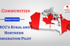 11 communities to participate in Rural and Northern Immigration Pilot